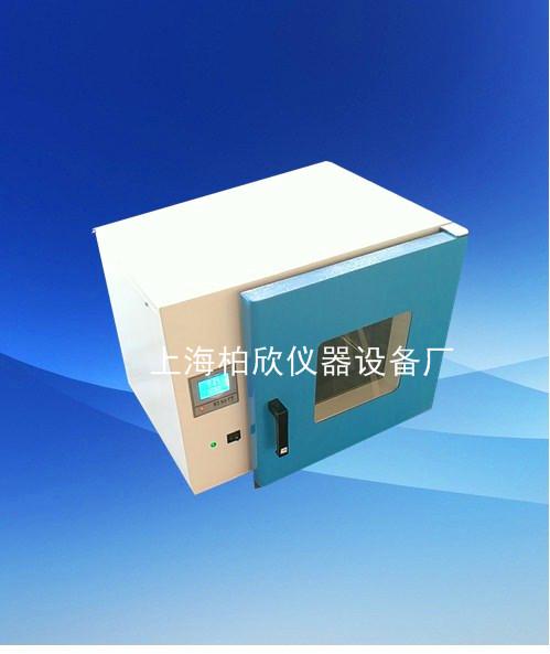 台式300°电热恒温鼓风干燥箱烘箱老化箱食品检验干燥箱