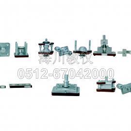 铝合金冲压模具拆装模型