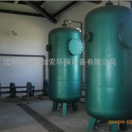 四平地下水除铁锰设备 沈阳工厂水过滤设备 沈阳地下水过滤设备
