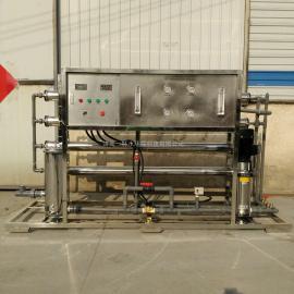 RO-2000单级反渗透纯水机