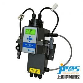 美国HF MTOL+在线浊度分析仪28053/28052