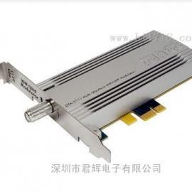 DTA-2111多制式电视信号调制卡深圳代理商