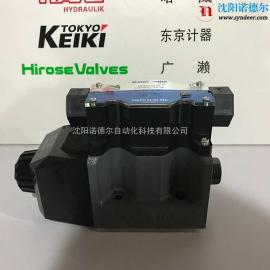TOKYO KEIKI FCG-02-1500-40-JA-S40流量阀