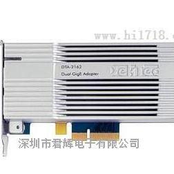 DTA-2162电视信号码流卡,DTA-2162数字信号调制卡深圳代理商