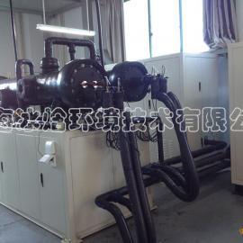 单管管外换热实验台、单管换热实验台、强化管换热实验台、换热器