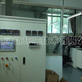 单管管内换热实验台、单管换热实验台、强化管换热实验台、换热器