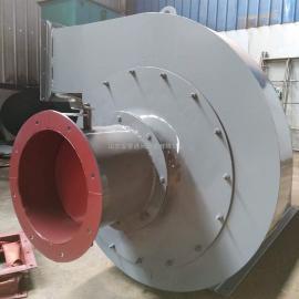 不锈钢高压风机 铝叶轮高压离心风机 安泰风机定制