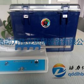 DL-6800F废气非甲烷总烃采样器
