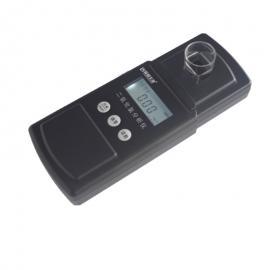 二氧化氯检测仪 CLO2残留快速分析 医院水质消毒余氯测试