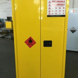 固赛牌防爆柜生产厂-GS84500Y|45加仑|全钢结构-防火防爆-苏州