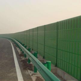 百叶型吸音墙价格_百叶型吸声屏厂家_百叶型道路声屏障