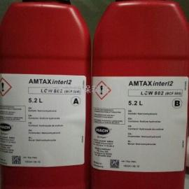 美国哈希Amtax Inter2C用试剂LCW802 LCW804-CN LCW803