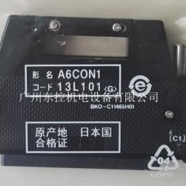 A6CON1日本原装进口大量现货