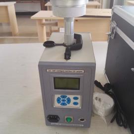 120F智能中流量采样器 配套PM2.5切割器可采集TSP
