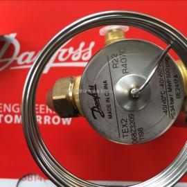 R22膨胀阀TEX2外平衡式膨胀阀-特价销售