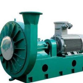 MJG型煤气加压离心鼓风机 山东 低噪音耗能低