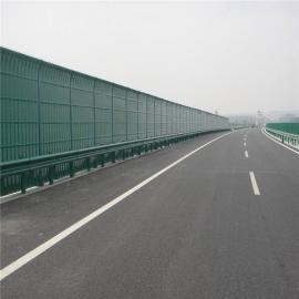 隔音墙声屏障_高速公路隔音墙_声屏障专业厂家