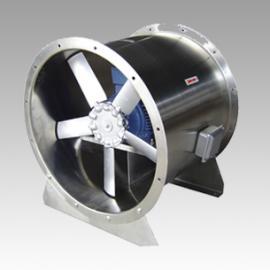 不锈钢轴流风机 节能环保 铝合金风叶