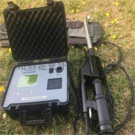 大学?#31243;?#19987;用LB-7020便携式(直读)快速油烟检测仪