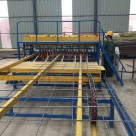 洪江钢筋网排焊机