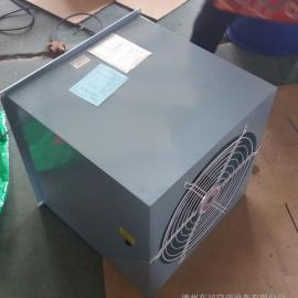 YTBZ系列玻璃钢壁式轴流通风机