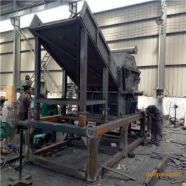 180型金属粉碎机、粉碎机、金豪机械(图)