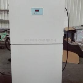厂家用移动式除尘机,集尘机