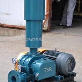 TSR三叶罗茨鼓风机|湖北武汉销售罗茨鼓风机
