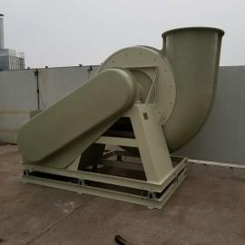 FRP标准离心风机 型号:BY-6.0C