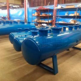 【江河环保】JH-FSQ广元分水器销售 巴中集水器价格 成都分集水器