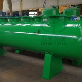 【江河环保】JH-FSQ/JSQ重庆暖通分集水器销售价格 江北集水器
