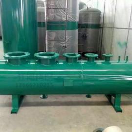 【江河环保】JH-FSQ四川分集水器销售 成都分水器价格 绵阳集水器
