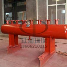 【江河环保】JH-FSQ/JSQ贵州不锈钢分集水器生产销售价格厂家