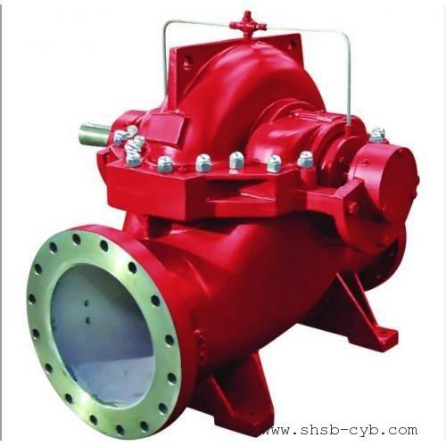 OTS150-360A双吸中开离心泵