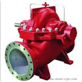 OTS150-290A双吸中开离心泵