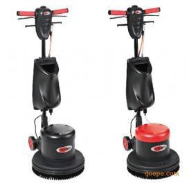 供应威霸LS160单擦机LS160HD加重型单擦机地面多功能洗地机