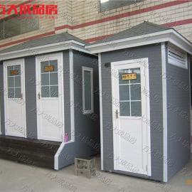 订制四川移动环保厕所 机械打包、人工打包、泡沫封堵式厕所