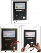 新款热销AEGIR50556人体综合静电测试一键数据导出高效快捷