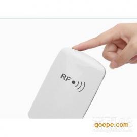 USB UHF RFID超高频无源发卡器 桌面915M写卡器