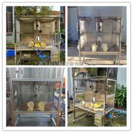 Y-GZ中中试乳饮料饮品无菌灌装机