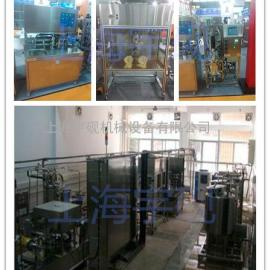 Y-GZ-Z果汁饮料生产线
