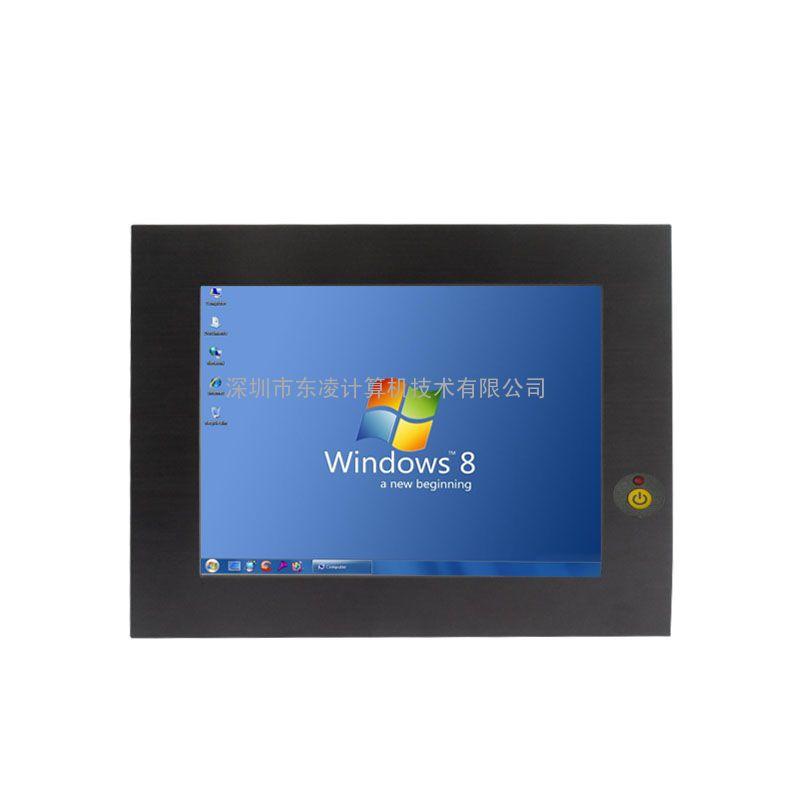 LINUX系统耐高低温12寸工业平板电脑