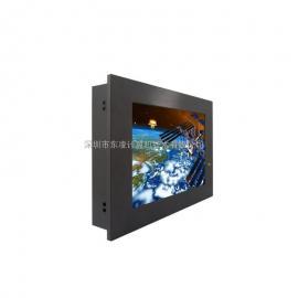 赛扬四核12寸工业平板电脑支持来电开机