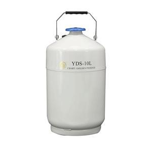 10L液氮罐YDS-10--国产金凤代理