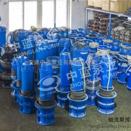 350QZB_70*_45kw_潜水轴流泵_品质保证