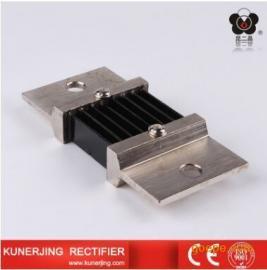 昆二晶直流分流器FL-2型0.5级1500A75MV