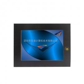 多功能定制型LINUX系统12寸工业一体机