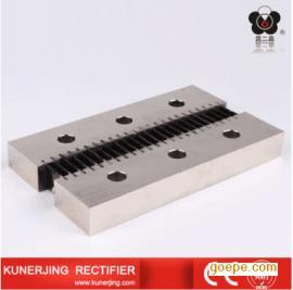 昆二晶平板分流器FL-2F 2000A 75mV 0.5级