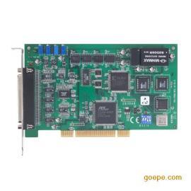 研华 PCI-1715U 12位 32通道 隔离模拟输入卡 PCI数据采集卡