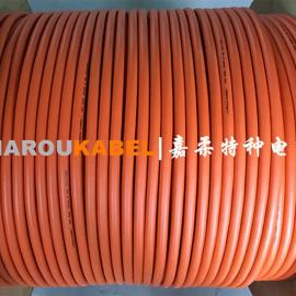 4*2.5mm2伺服电缆移动用